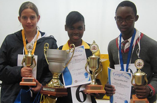 Debate competition promotes culture of reading