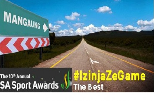 2015 SA Sport Awards to be held in Mangaung